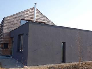 modern  by PRACOWNIA ARCHITEKTONICZNA BARTLOMIEJ K. SITARSKI, Modern