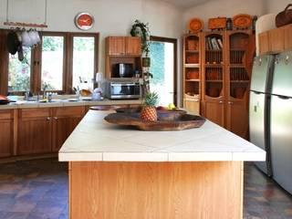 Cenquizqui KitchenCabinets & shelves