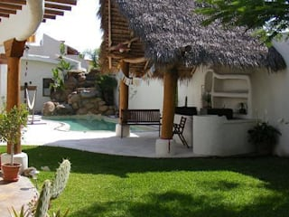 Casa Santa Fe Casas rurales de Cenquizqui Rural