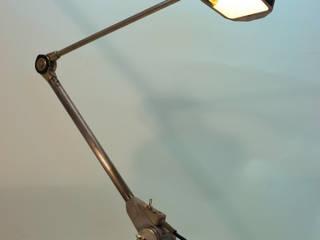 Lampes décoratives d'intérieur BycZyk ArtSculptures