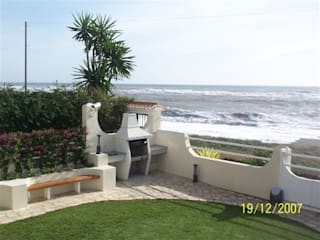 من BARBACOAS ARGENTINAS S L بحر أبيض متوسط