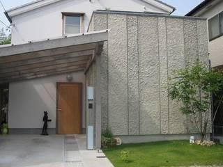 篠田 望デザイン一級建築士事務所 房子