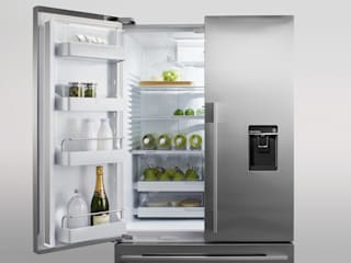 Lifestyle and Product images by Fisher & Paykel Мінімалістичний