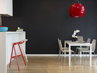 Moderne Esszimmer von I Home Studio Barbara Godawska Modern