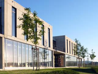 iPEK:  Bürogebäude von becker architekten