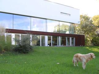360° Moderne Häuser von Architekt Zoran Bodrozic Modern