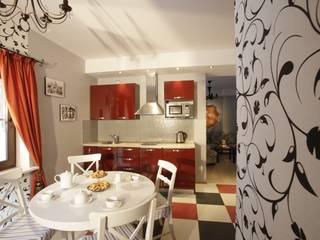 Загородная гостиница. Fusion Design Гостиницы в эклектичном стиле
