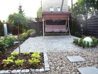 Jardines de estilo  por Green Decor