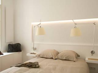 Modern Bedroom by ATELIER FB Modern