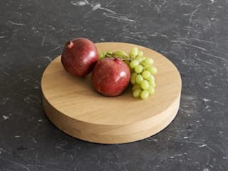 Fruit bowl TURN e15 Cocinas de estilo moderno