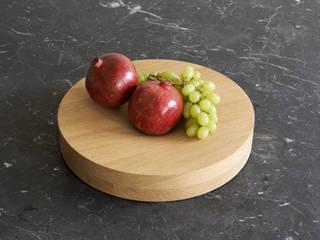 Fruit bowl TURN Moderne keukens van e15 Modern