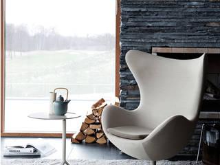 Fotel Egg, Fritz Hansen od Mootic Design Store Skandynawski