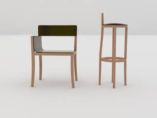 de estilo  de Hiller Objektmöbel GmbH, Clásico