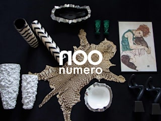 Be inspired!:   by Numero Living