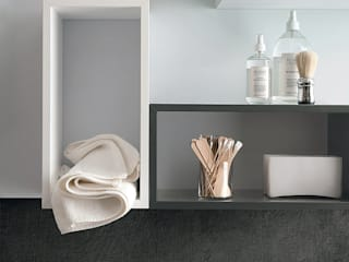 Magnetika bathroom Ronda Design BathroomShelves