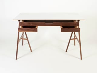 PLAN DESK par JAMES TATTERSALL Moderne