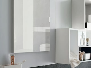 Magnetika bathroom Ronda Design BathroomMirrors