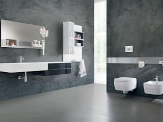 Magnetika bathroom Ronda Design Modern Bathroom