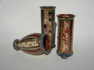 Vases:  de style  par Agnès Girard