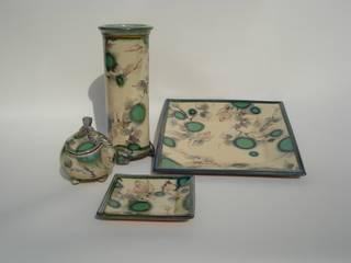 Collection Magnolia:  de style  par Agnès Girard
