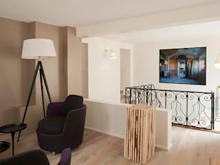 ATELIER FB Living room