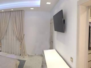 Resultado del Dormitorio y Vestidor Dormitorios de estilo colonial de AZD Diseño Interior Colonial