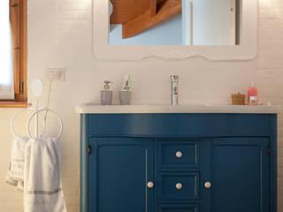 Banheiros  por Perla Arredamenti