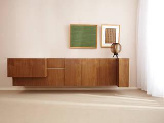 Dressoir : modern  door Marlies van Geenen, Meubelwerkplaats, Modern