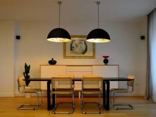 Studio Bugna Comedores de estilo moderno