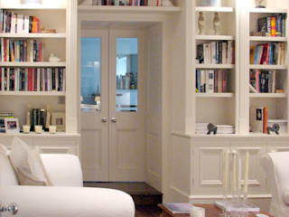 Bookcases INGLISH DESIGN Living roomCupboards & sideboards
