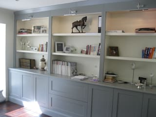 Bookcases INGLISH DESIGN Study/officeCupboards & shelving