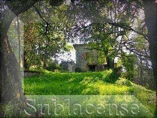 Дома в рустикальном стиле от Sublacense Home Staging Рустикальный
