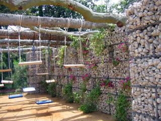 Foto installazione: Giardino in stile  di Stefania Lorenzini garden designer
