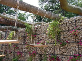 Foto installazione Giardino moderno di Stefania Lorenzini garden designer Moderno