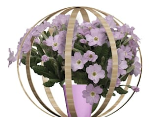 Stefania Lorenzini garden designer Garden Plant pots & vases