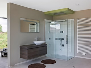 DATAscs Modern style bathrooms