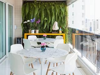 homify Modern Terrace