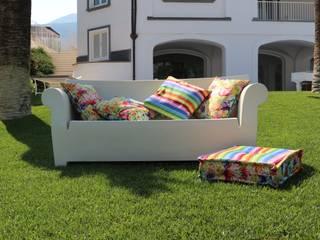 Reevèr One Home Jardines de estilo moderno