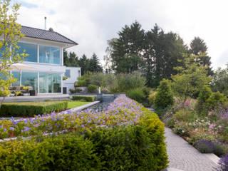 Garten im Bergischen Land von Planungsbüro Garten und Freiraum