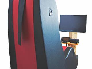 Game Lounge Das besondere Möbelstück für außergewöhnliche Menschen: modern  von BM-Homedeko,Modern