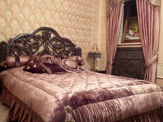 Dormitorios de estilo asiático de Prosperity Asiático