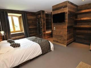 Esprit Bois Walls & flooringWall & floor coverings