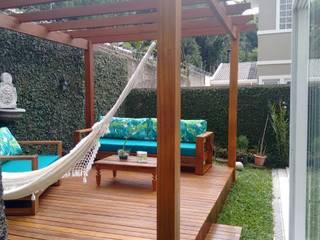 Bela Forma Marcenaria Garden Furniture