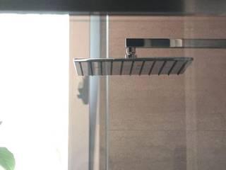 Minimalist bathroom by Akuratnie Minimalist