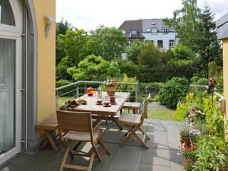 Stadtgarten, Köln von Planungsbüro Garten und Freiraum Ausgefallen