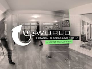 por upWORLD | Meet. Learn. Create.