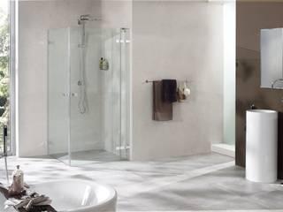 Roth Glasdusche Alina:  Badezimmer von Roth Werke GmbH