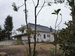 マルモコハウス Casas de estilo clásico