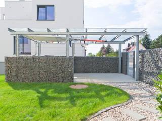 by Architekturbüro Schmole und Jäckel Partnerschaftsgesellschaft (PartGmbB) Modern
