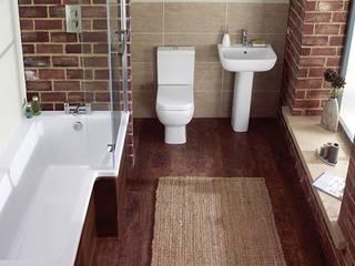 Bathroom by Ysk Tadilat